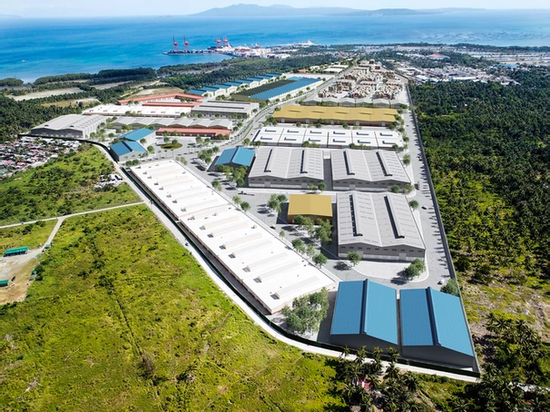 Industrial zone eyes expansion