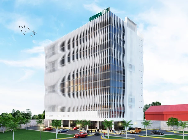 Firm eyes to top off tower by end of 2019