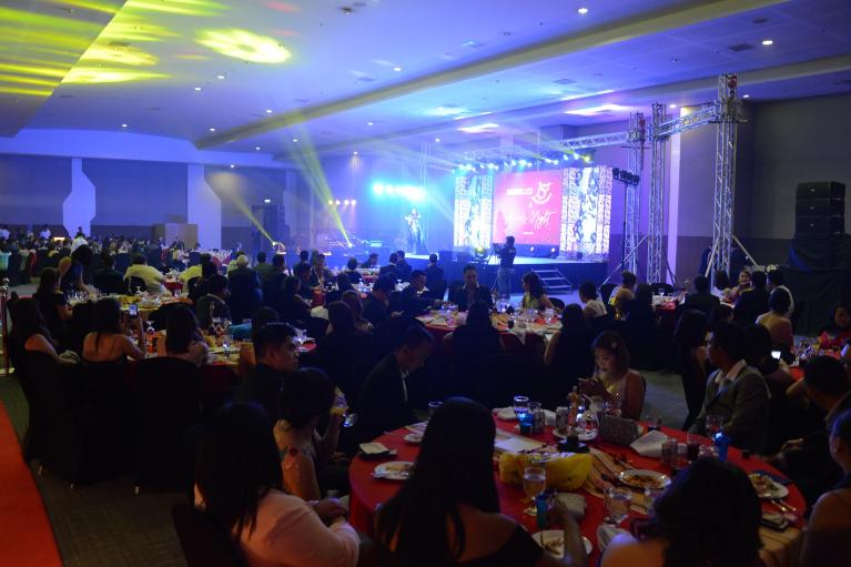 Damosa Land Celebrates 15 Years of Innovation