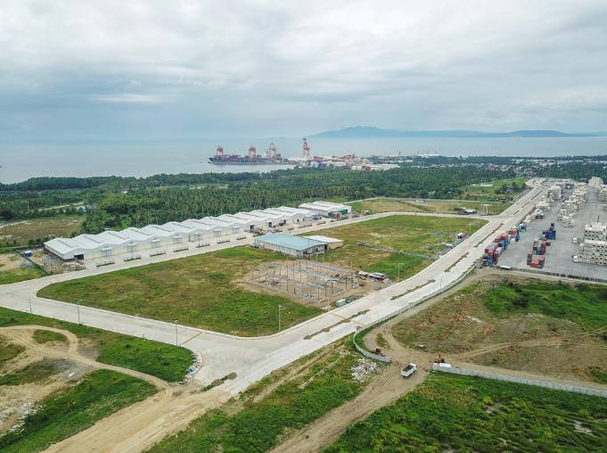 Davao ecozone attracting more high-value locators