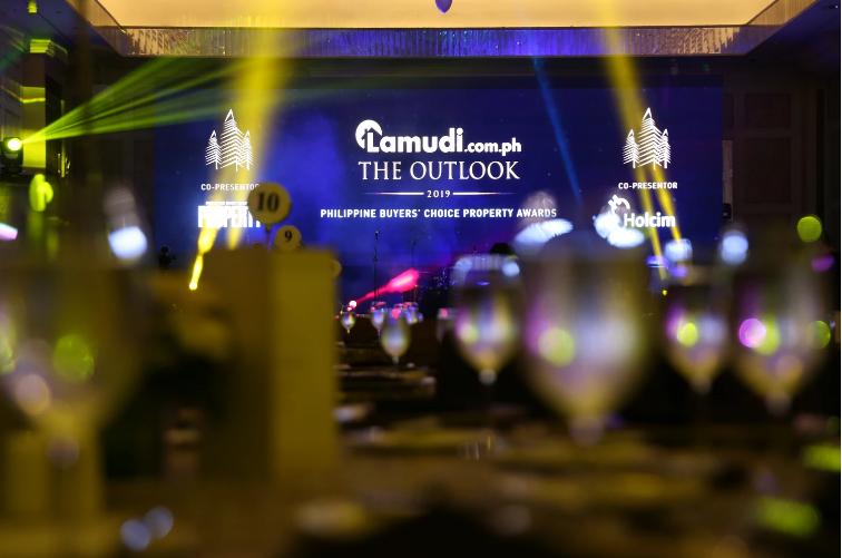 Damosa Land nominated in Lamudi's Outlook 2019 Awards