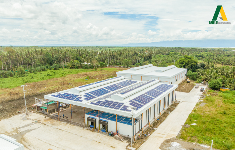 Anflo Ecozone Offers New Cold Storage Facility